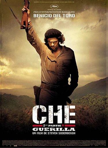 Che Guerrilla