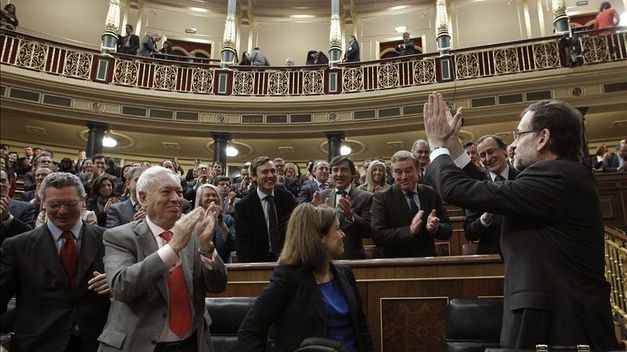 Camino al populismo