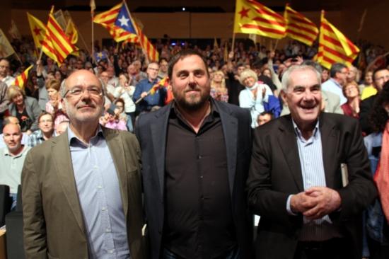 Europa recarga las pilas al independentismo