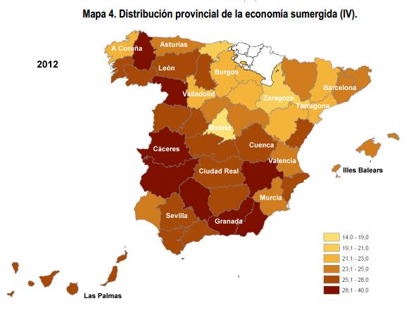 Distribució frau fiscal
