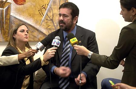 Brazil TV Killings